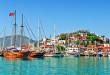 מרמריס – תיירות לחוף הים התיכון