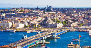 מדריך מסע לטורקיה