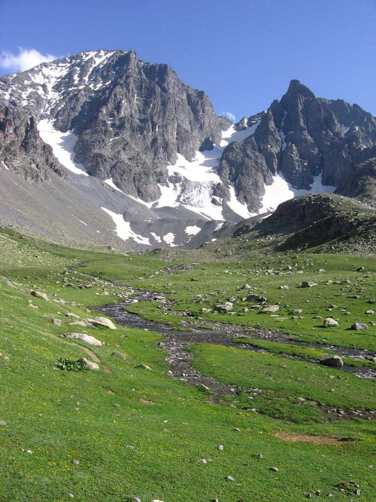 הר קצ'קר צילום: Wikimol 2005