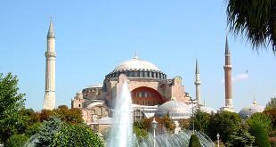 איה סופיה - אמנות ואדריכלות של האימפריה הביזנטית