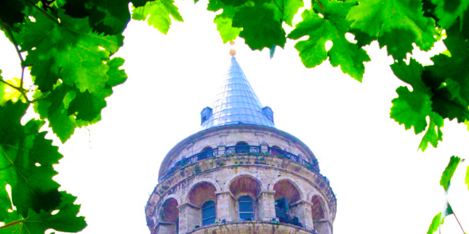 מגדל גלאטה