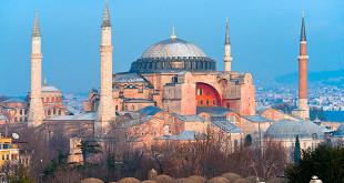 ברוכים הבאים לאיסטנבול